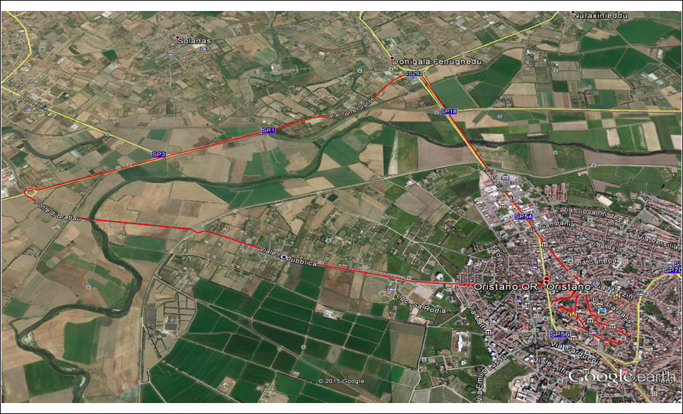 Mezza Maratona 12,500 Km