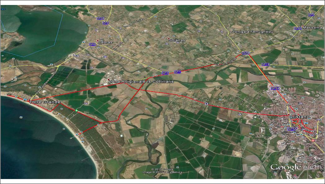 Mezza Maratona 21 km
